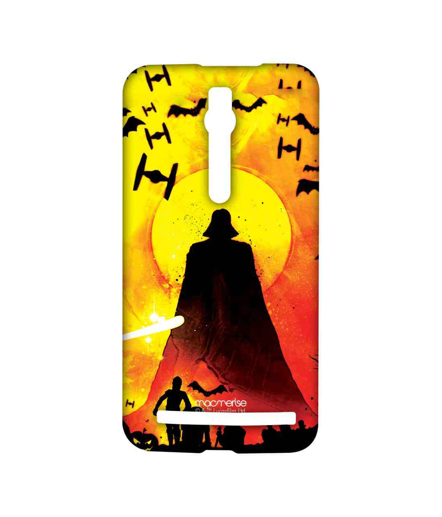 Star Wars Darth Vader Dawn Beast Sublime Case for Asus Zenfone 2