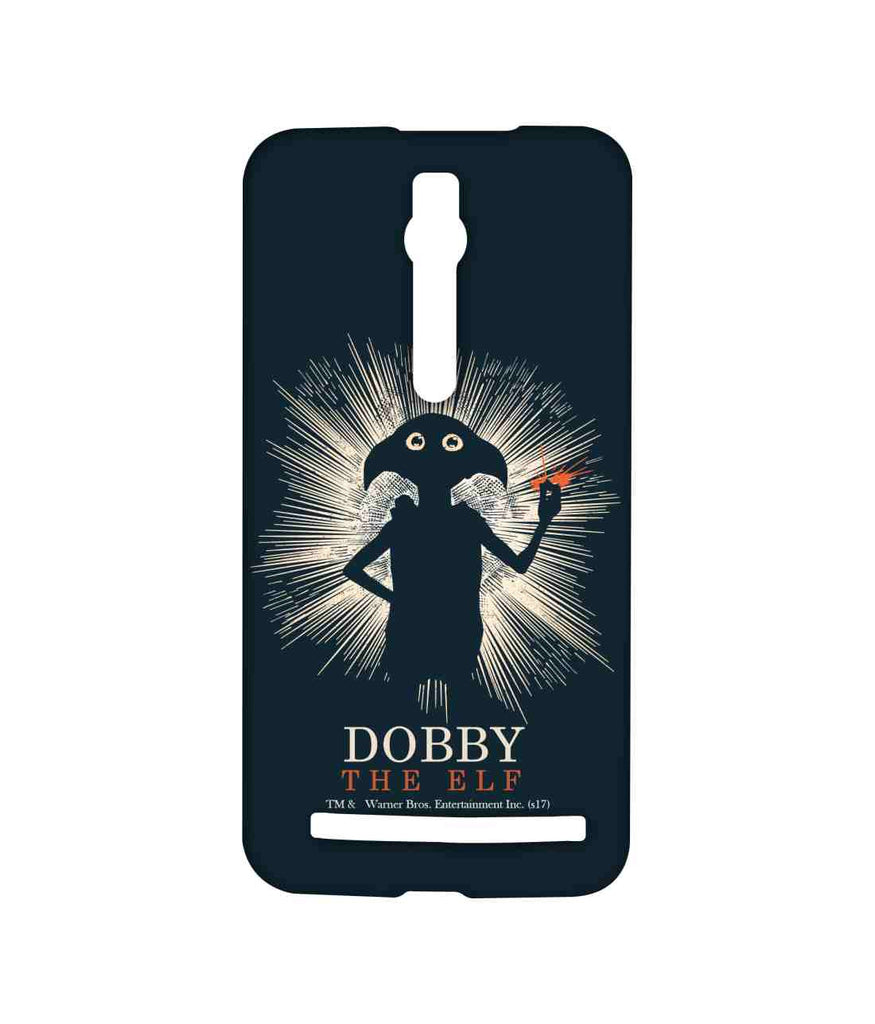 Harry Potter Dobby The Elf Sublime Case for Asus Zenfone 2