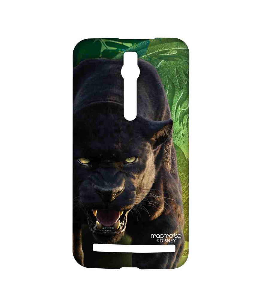Disney The Jungle Book Bagheera Fearless Bagheera Sublime Case for Asus Zenfone 2
