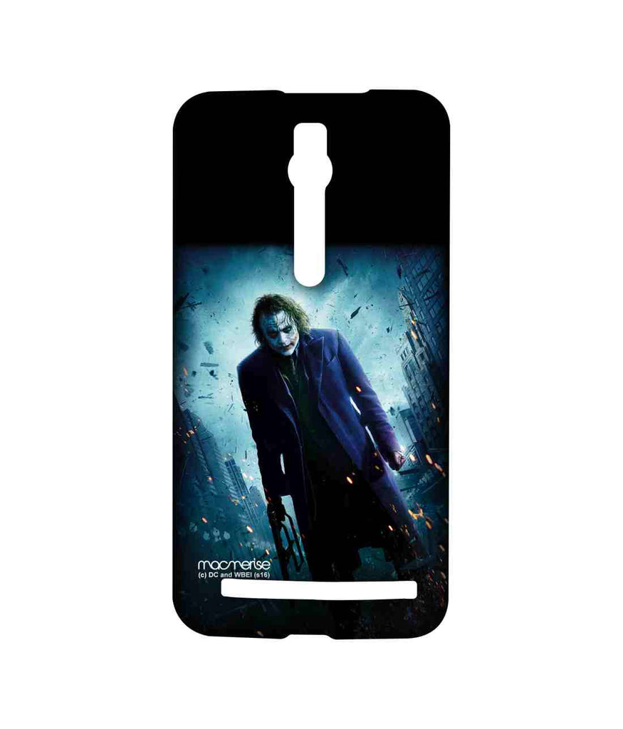 Batman The Dark Knight Jokers Revenge Sublime Case for Asus Zenfone 2