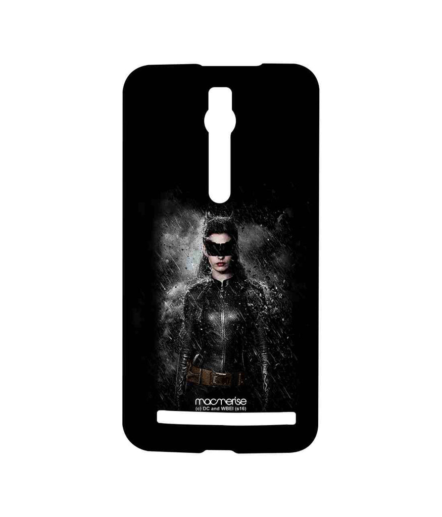 Batman The Dark Knight Rises Catwoman Rise of Catwoman Sublime Case for Asus Zenfone 2