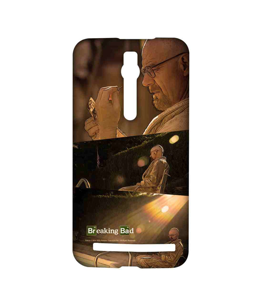 Breaking Bad Walter White Say My Name Sublime Case for Asus Zenfone 2