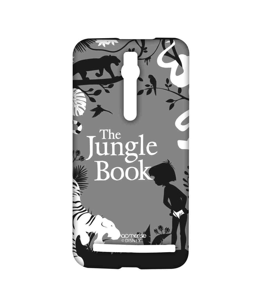 Disney The Jungle Book Mowgli The Jungle Book Sublime Case for Asus Zenfone 2