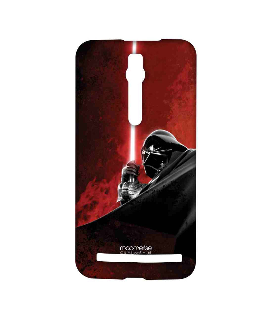 Star Wars Darth Vader The Vader Attack Sublime Case for Asus Zenfone 2