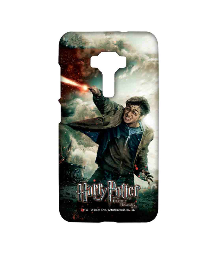 Harry Potter In Action Sublime Case for Asus Zenfone 3 ZE552KL