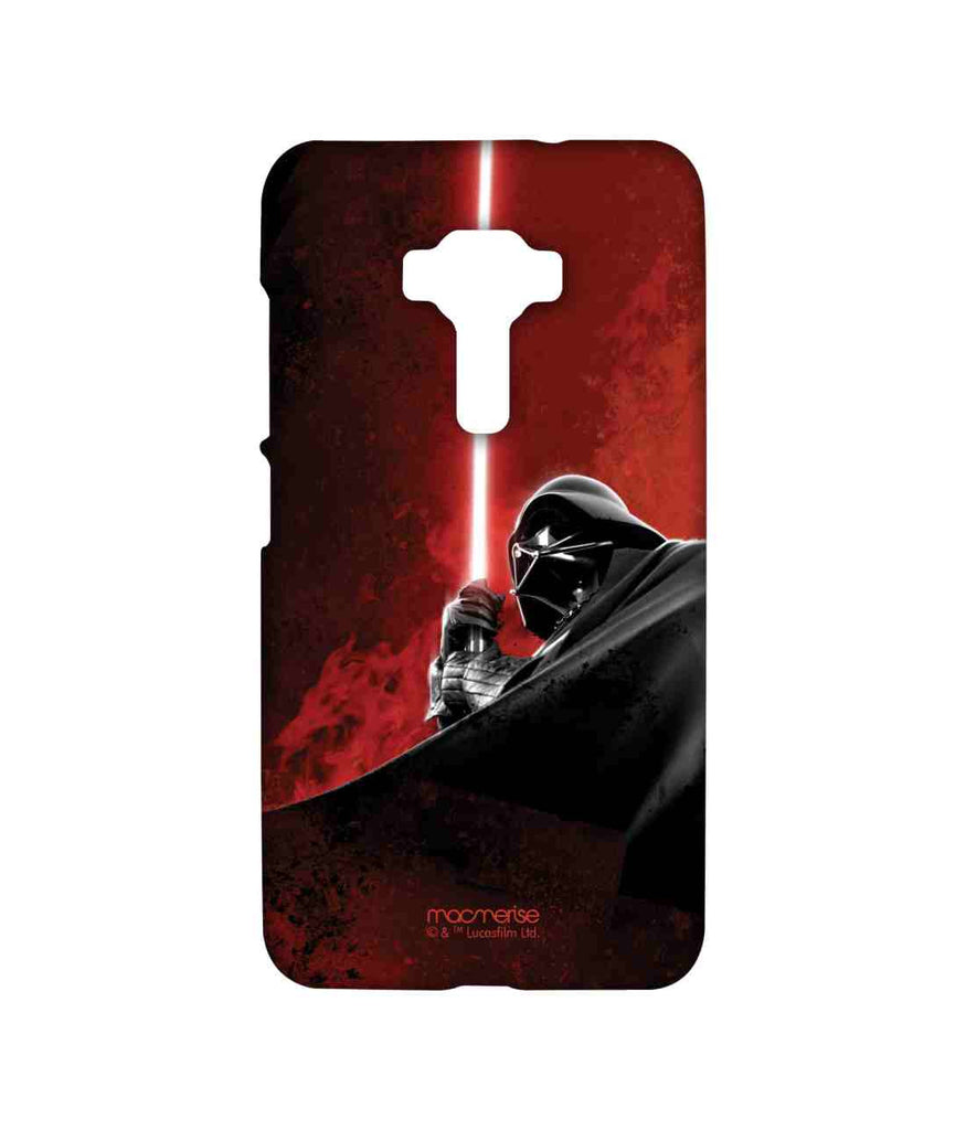 Star Wars Darth Vader The Vader Attack Sublime Case for Asus Zenfone 3 ZE552KL