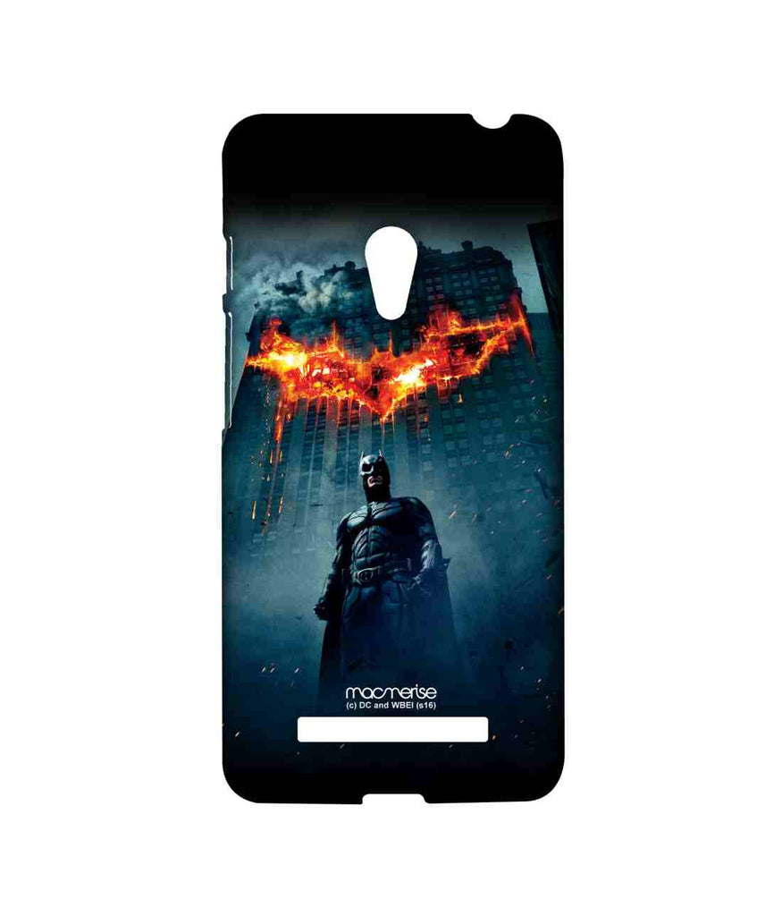Batman The Dark Knight Batman Stance Sublime Case for Asus Zenfone 5
