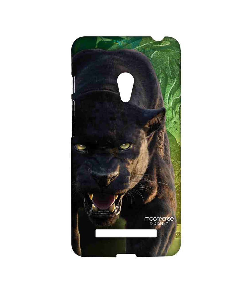 Disney The Jungle Book Bagheera Fearless Bagheera Sublime Case for Asus Zenfone 5