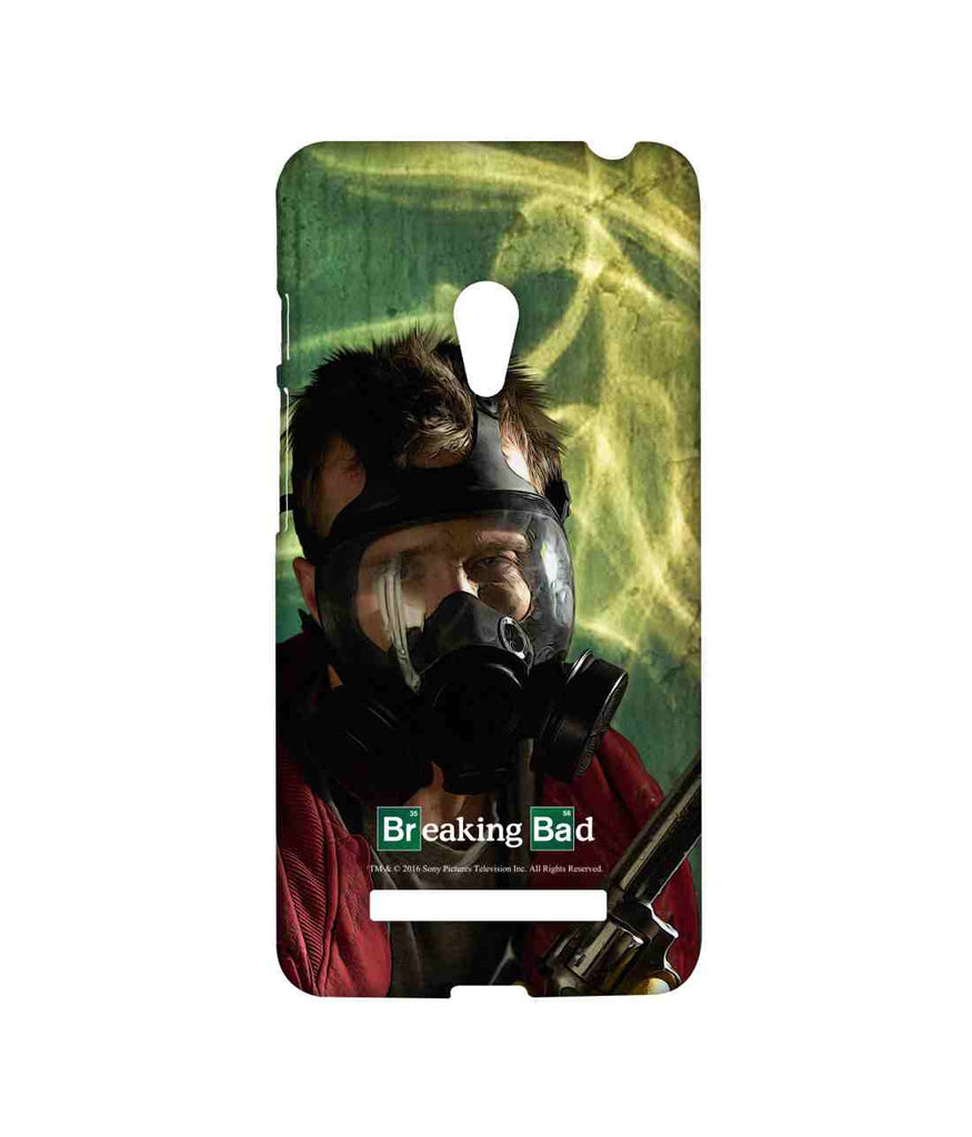 Breaking Bad Jesse Pinkman Jesse Mask Sublime Case for Asus Zenfone 5