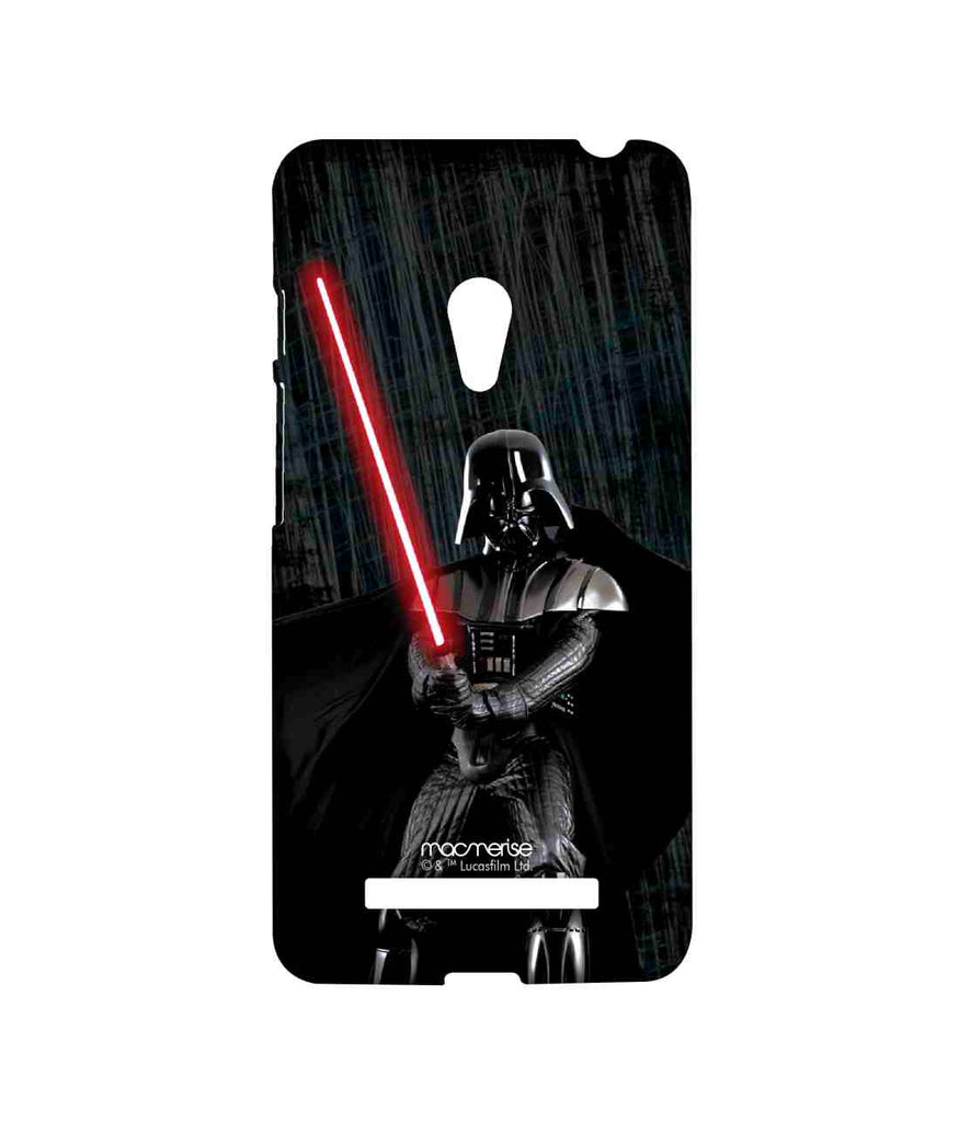Star Wars Darth Vader The Crimson Saber Sublime Case for Asus Zenfone 5