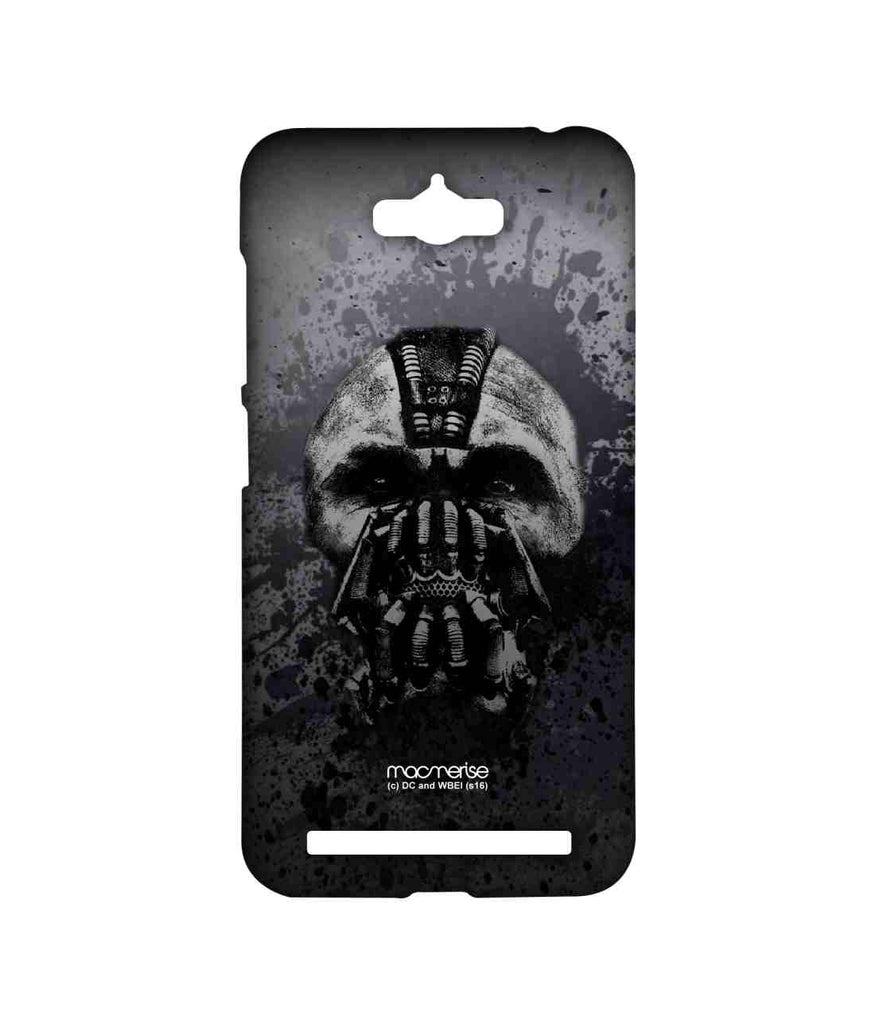 Batman The Dark Knight Rises Bane is Watching Sublime Case for Asus Zenfone Max