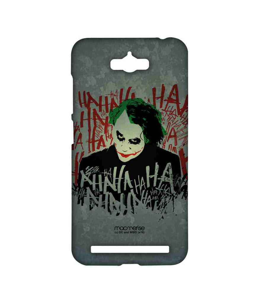 Batman The Dark Knight Jokers Laugh Sublime Case for Asus Zenfone Max