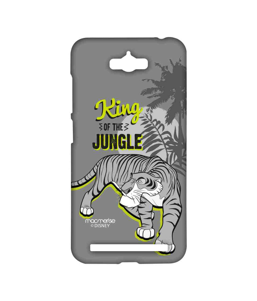 Disney The Jungle Book Share Khan King Of The Jungle Sublime Case for Asus Zenfone Max