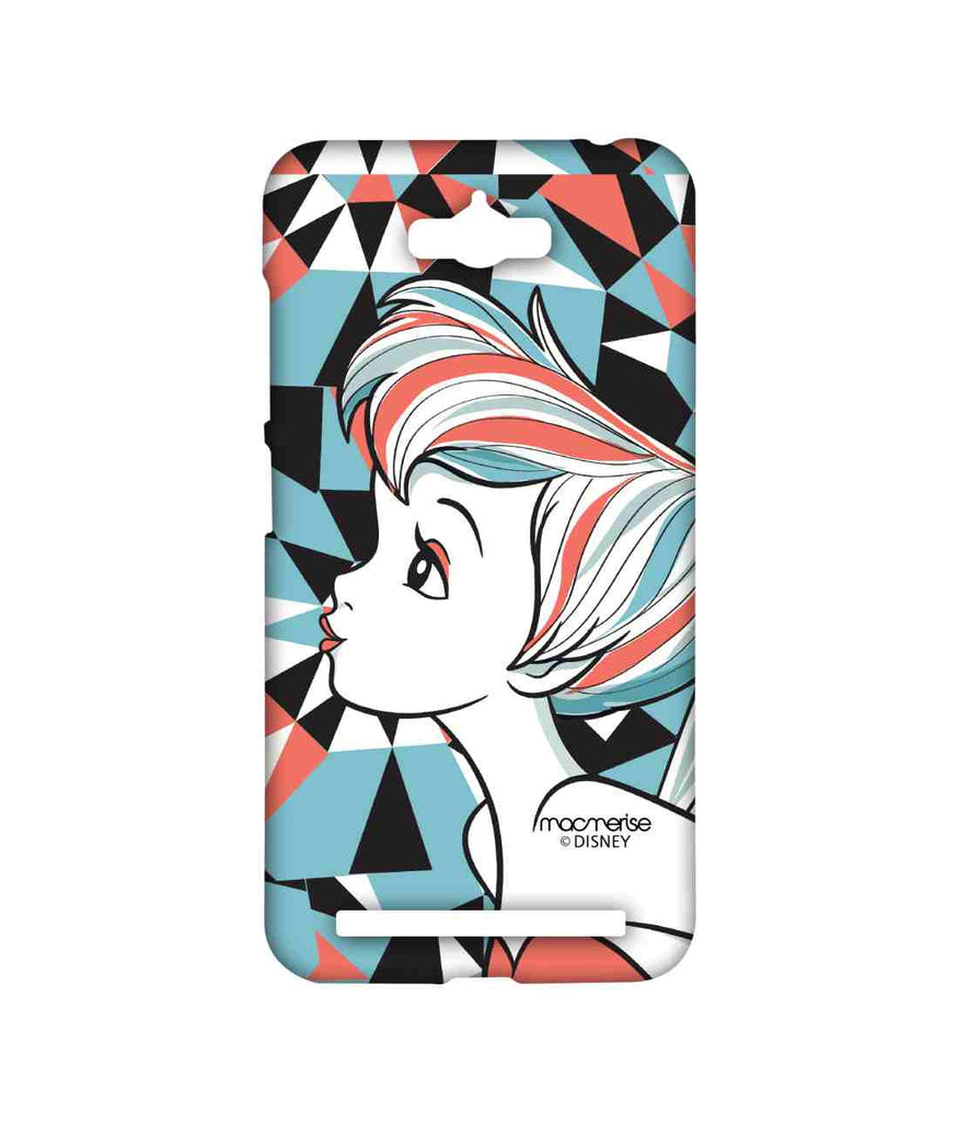 Disney Tinkerbell Kiss me Love Sublime Case for Asus Zenfone Max