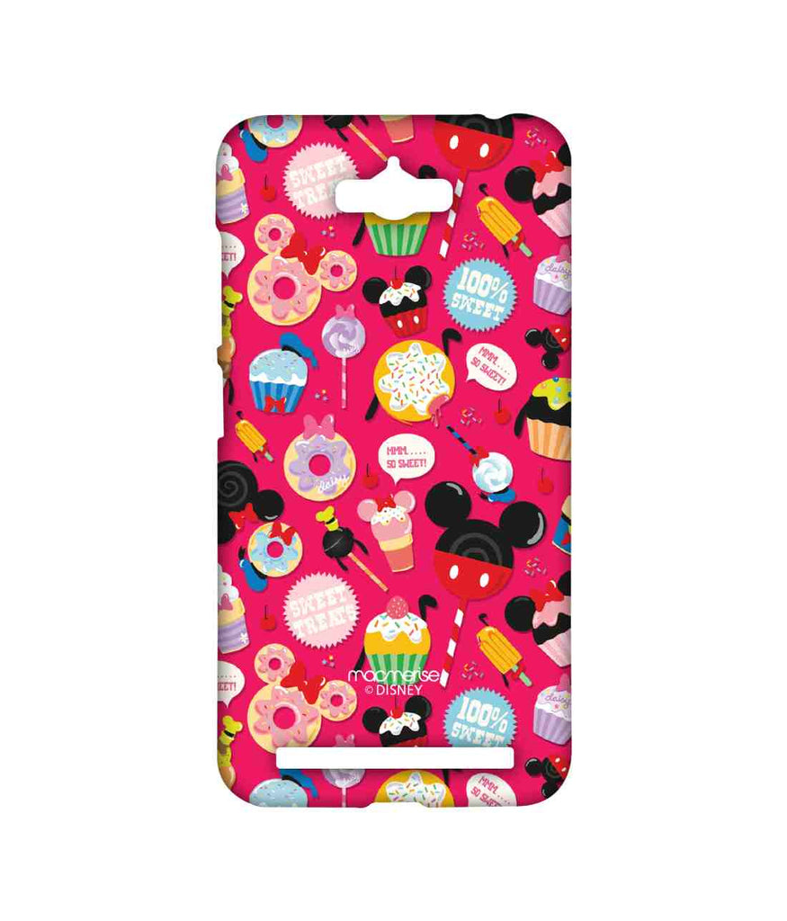 Disney Minnie Mouse Pet Peeves Sublime Case for Asus Zenfone Max