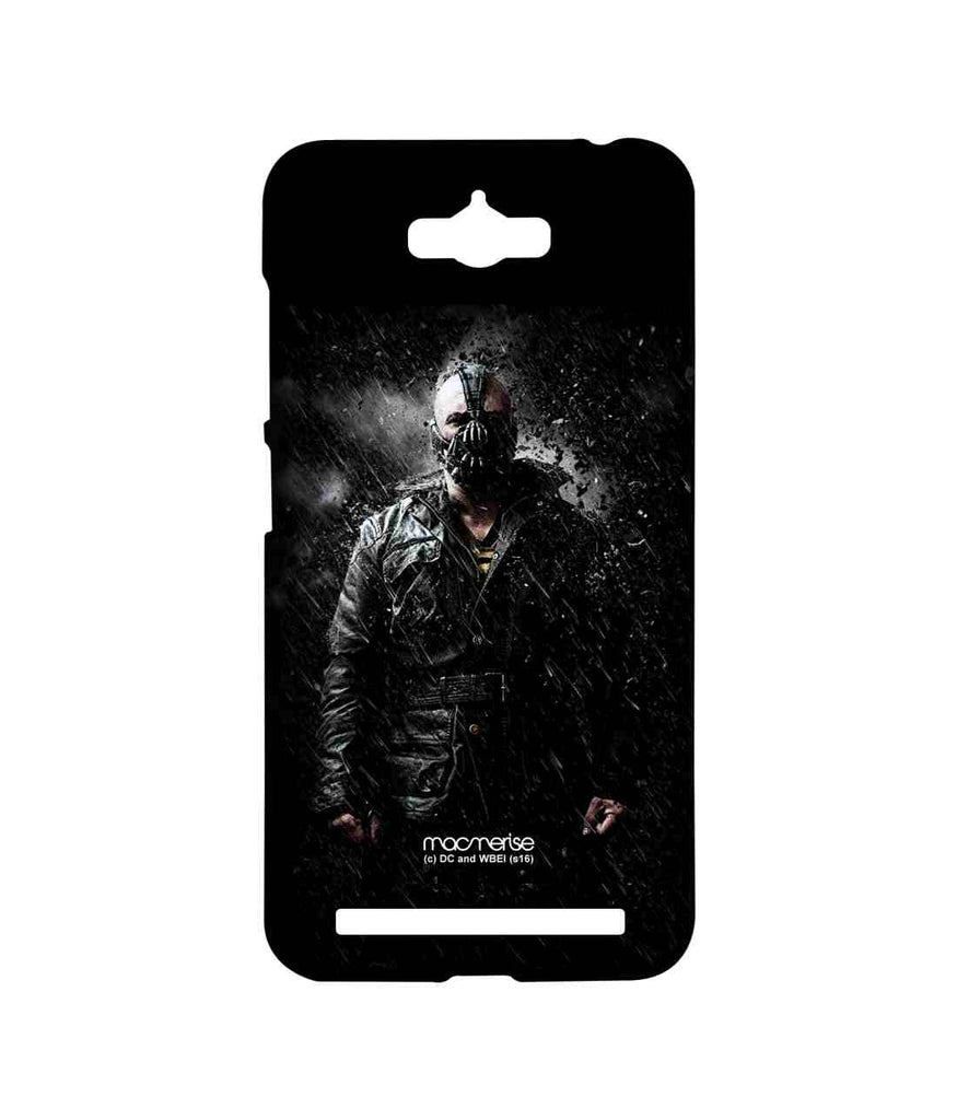Batman The Dark Knight Rises Bane Rise of Bane Sublime Case for Asus Zenfone Max