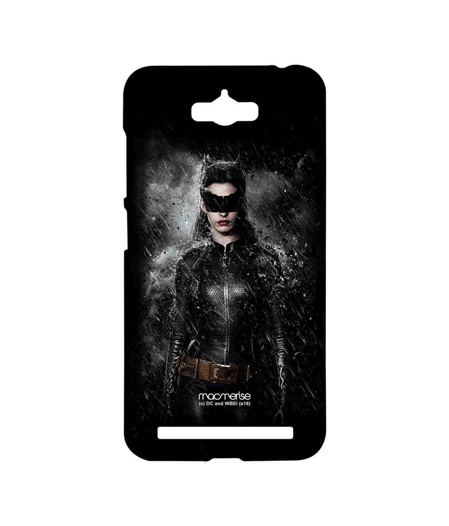 Batman The Dark Knight Rises Catwoman Rise of Catwoman Sublime Case for Asus Zenfone Max