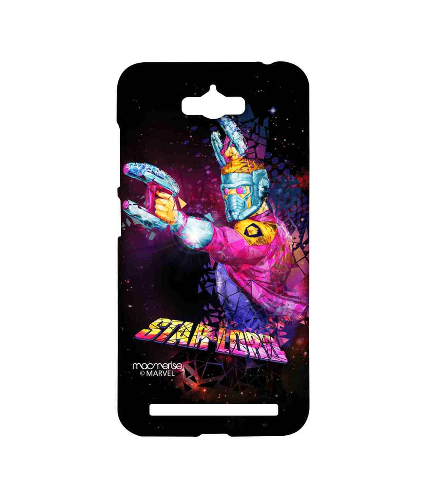 Guardians of the Galaxy Star Lord Pose Sublime Case for Asus Zenfone Max