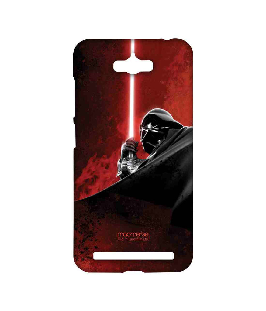 Star Wars Darth Vader The Vader Attack Sublime Case for Asus Zenfone Max
