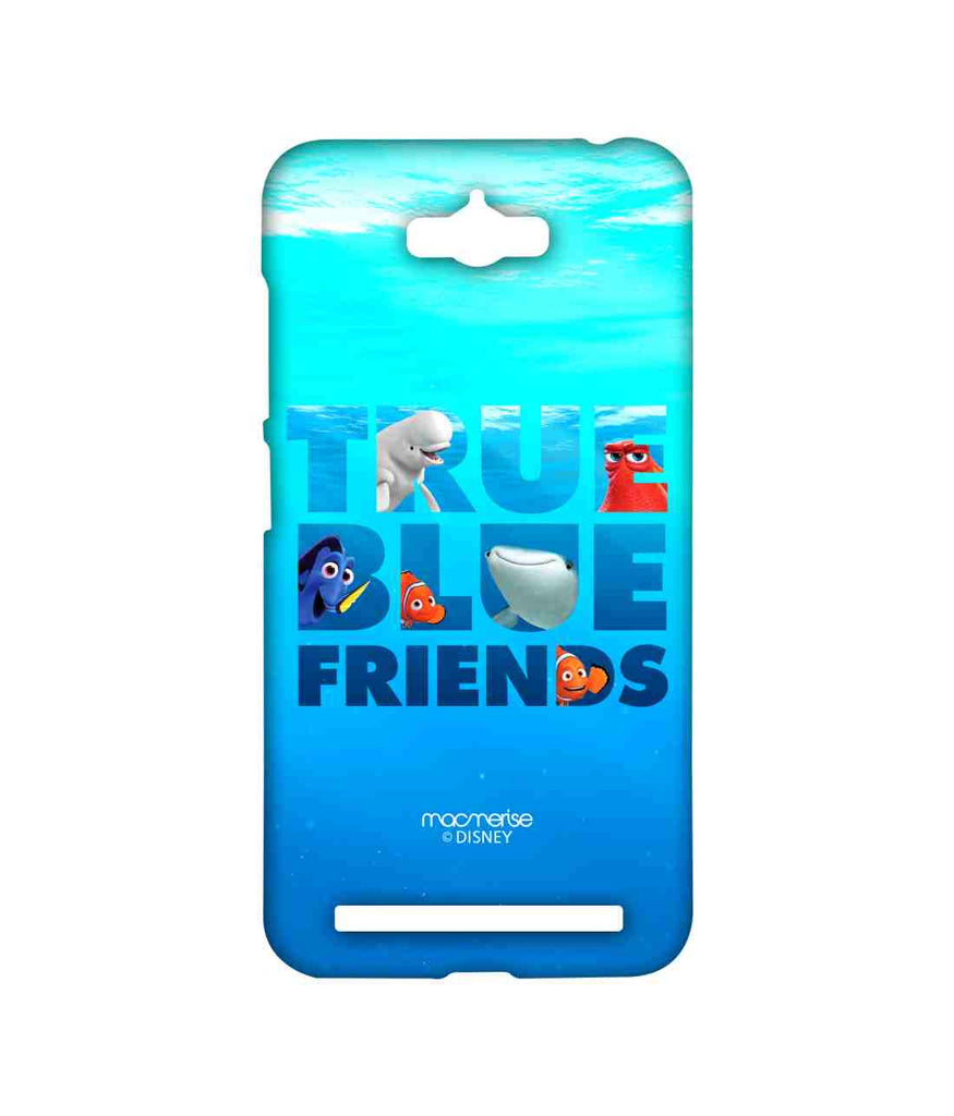Disney Finding Dory True Blue Friends Sublime Case for Asus Zenfone Max