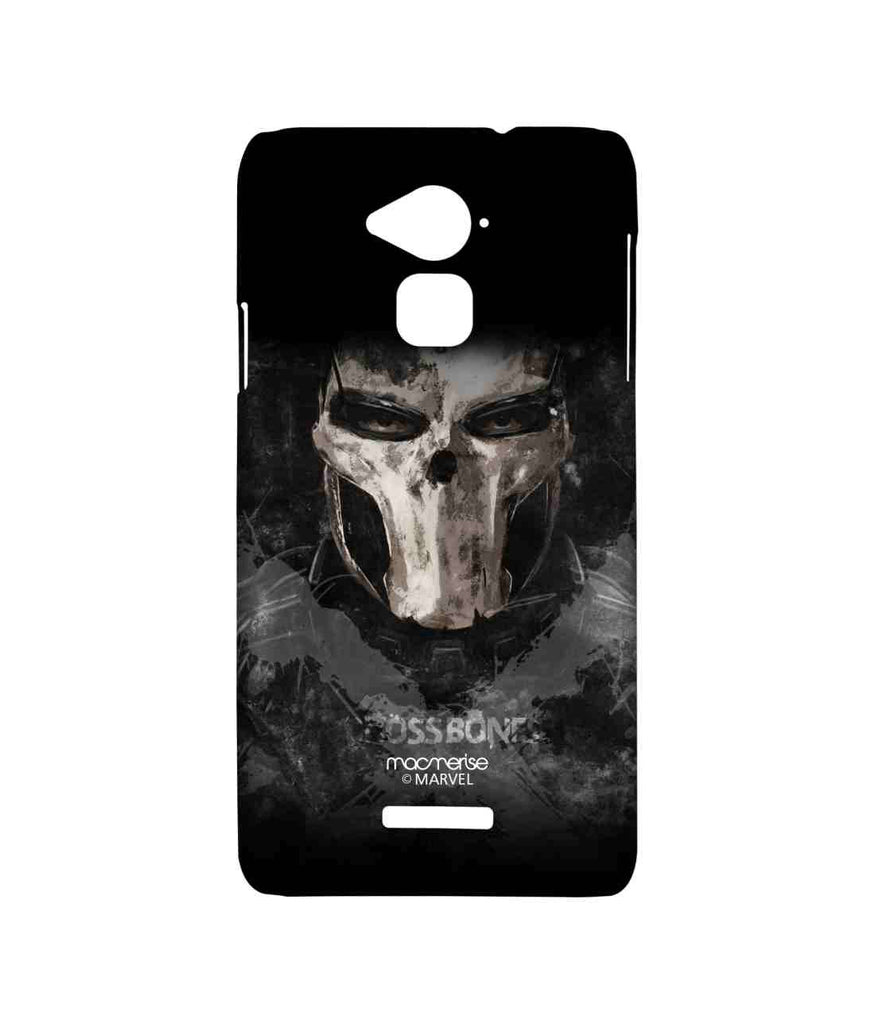 Captain America: Civil War Crossbones Fury Sublime Case for Coolpad Note 3