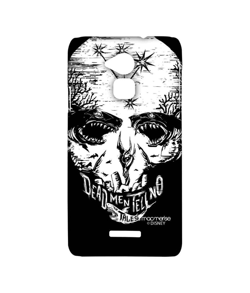 Pirates of the Caribbean Pirates Dead men Philosophy Sublime Case for Coolpad Note 3