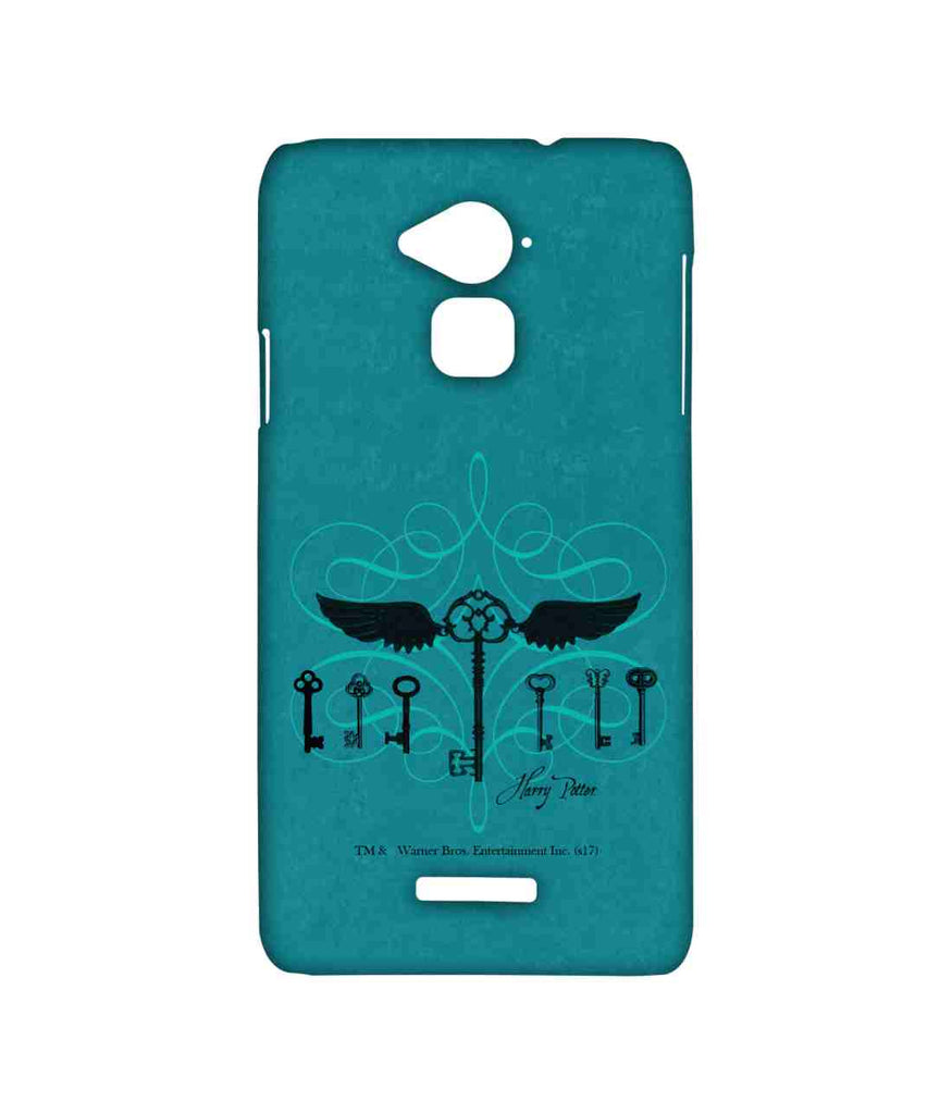 Harry Potter Keys Sublime Case for Coolpad Note 3