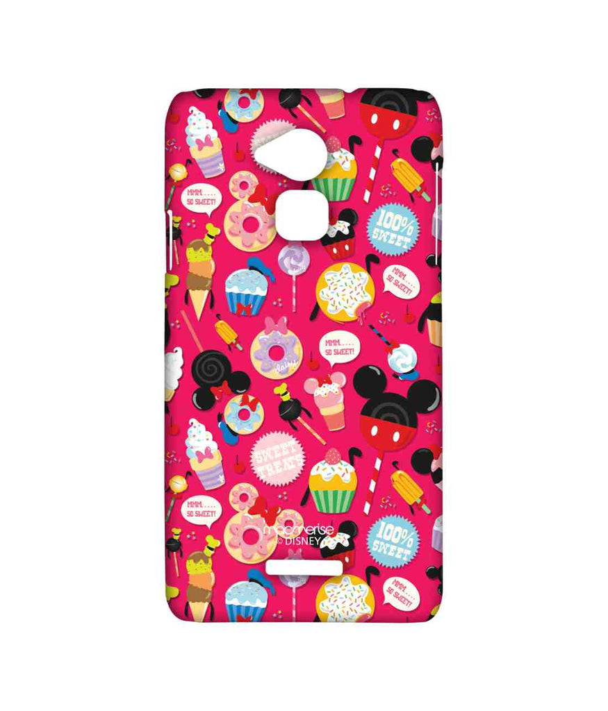 Disney Minnie Mouse Pet Peeves Sublime Case for Coolpad Note 3