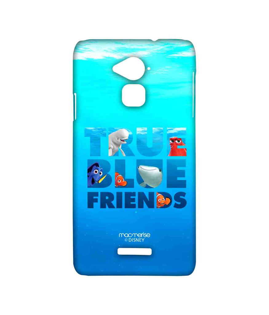 Disney Finding Dory True Blue Friends Sublime Case for Coolpad Note 3