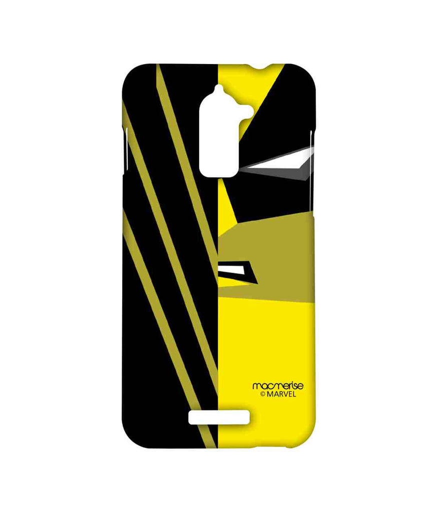 Comics Wolverine Face Focus Wolverine Sublime Case for Coolpad Note 3 Lite