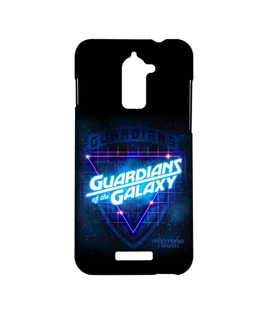 Guardians of the Galaxy Logo Sublime Case for Coolpad Note 3 Lite