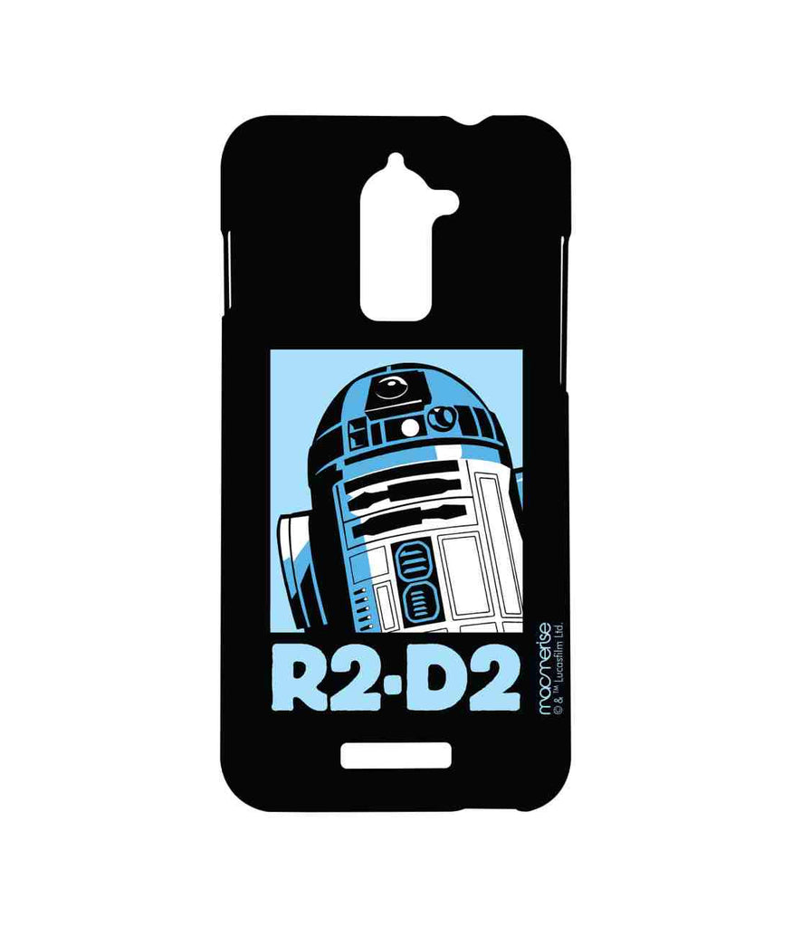 Star Wars R2D2 Iconic R2D2 Sublime Case for Coolpad Note 3 Lite