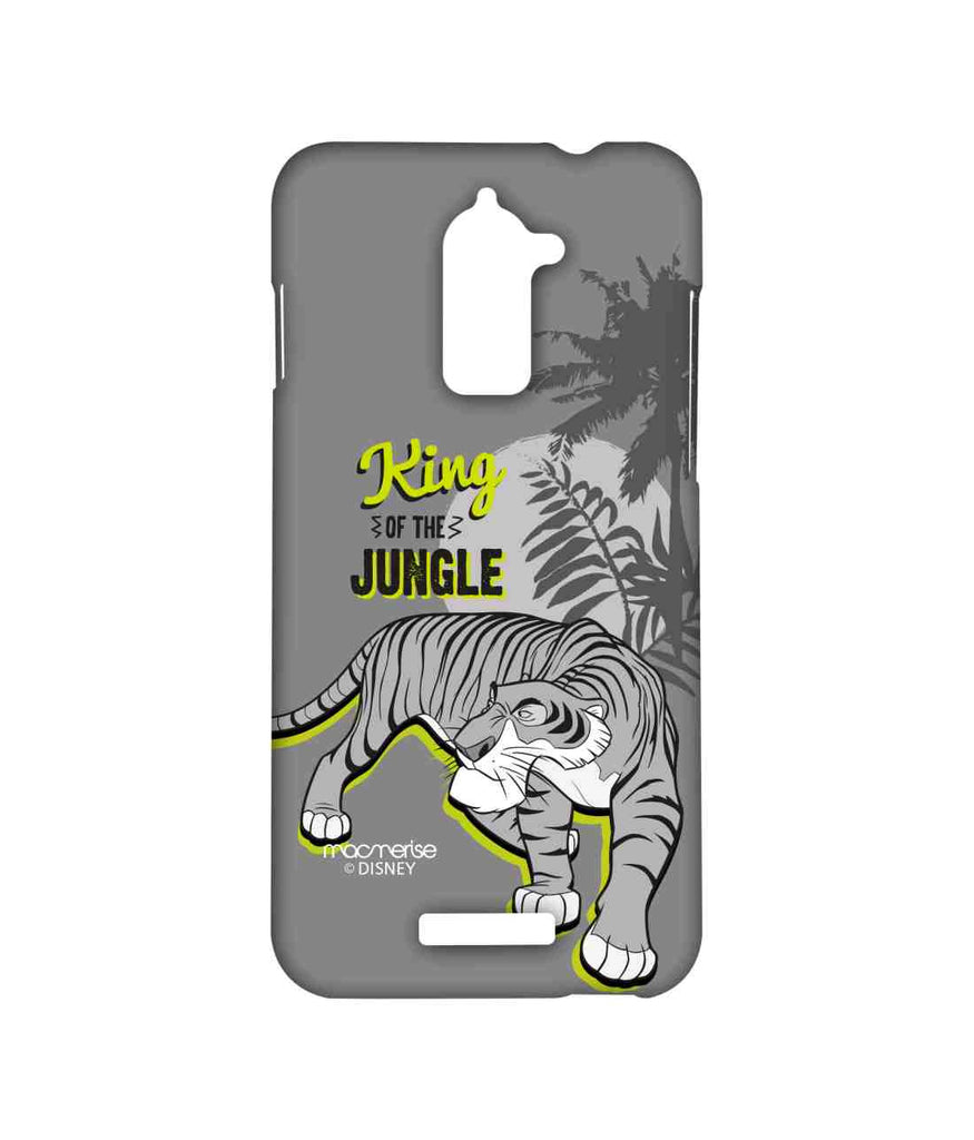 Disney The Jungle Book Share Khan King Of The Jungle Sublime Case for Coolpad Note 3 Lite