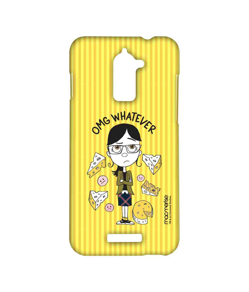 Despicable Me Margo OMG Margo Sublime Case for Coolpad Note 3 Lite