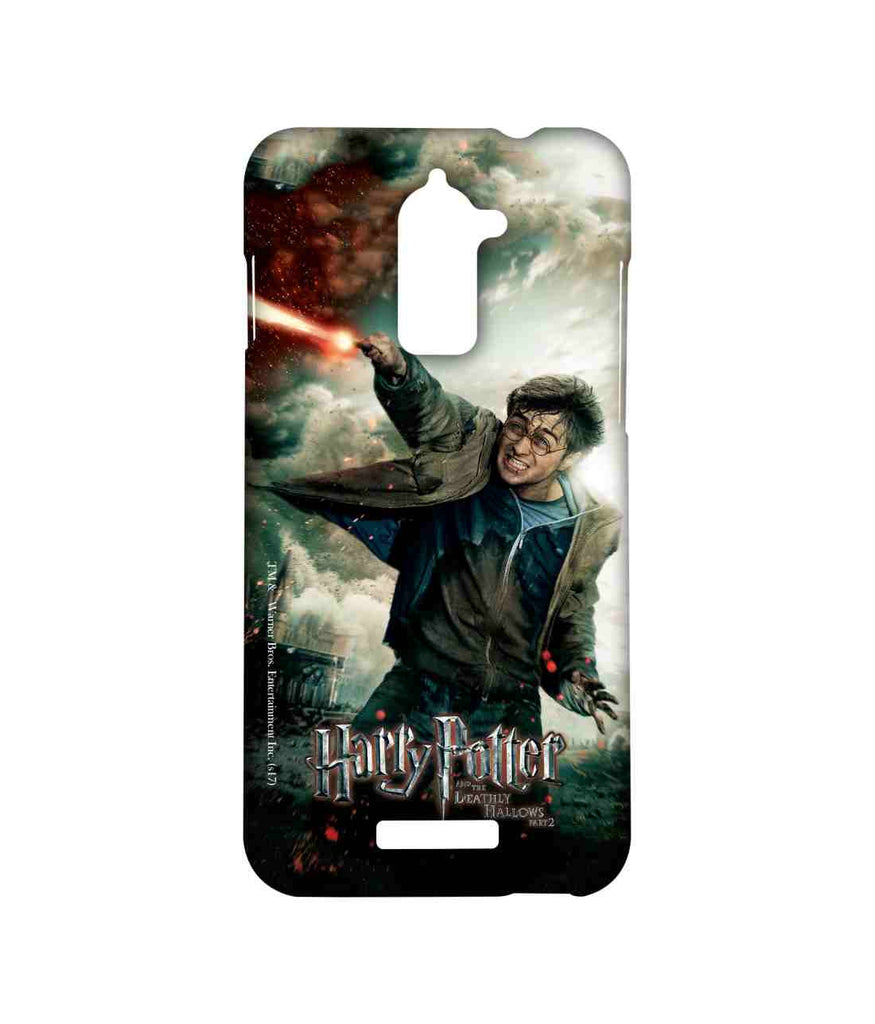 Harry Potter In Action Sublime Case for Coolpad Note 3 Lite
