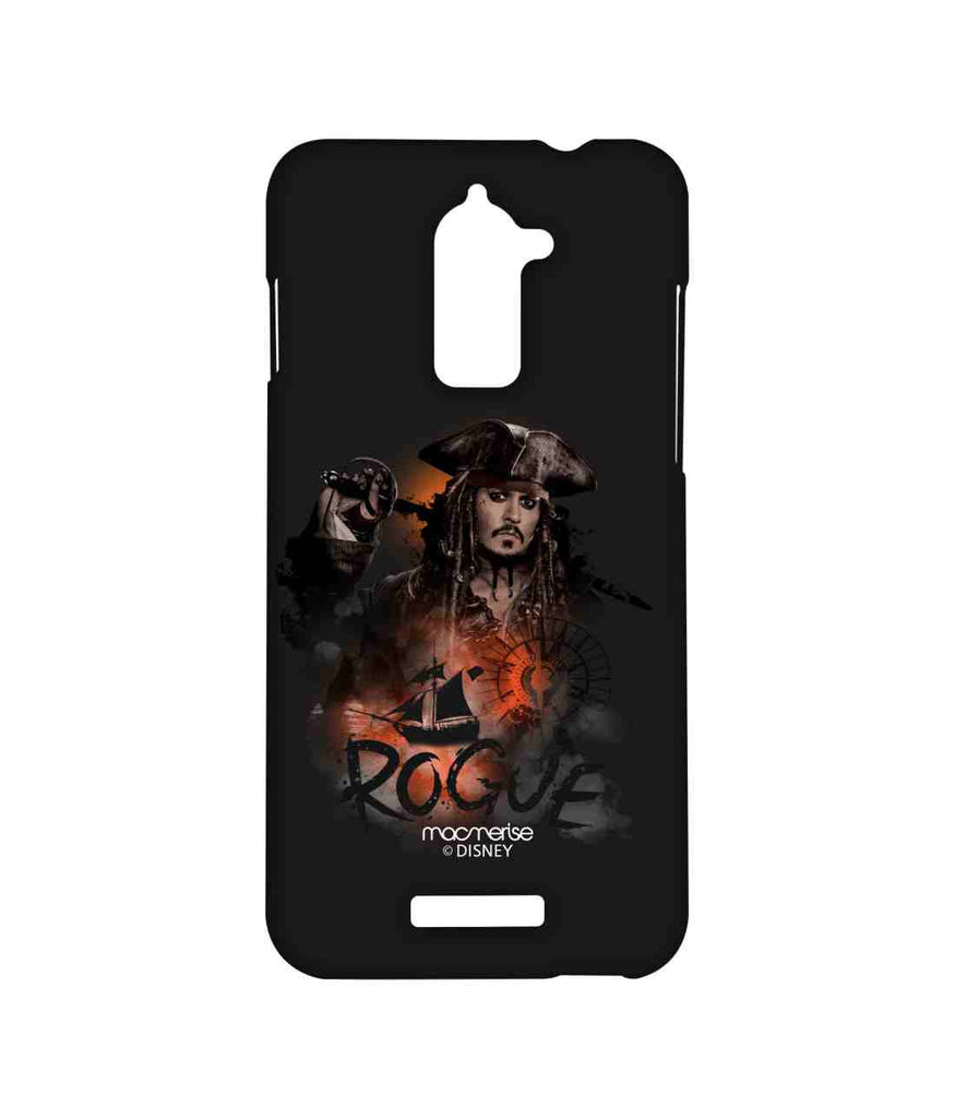 Pirates of the Caribbean Jack Sparrow Rogue Jack Sublime Case for Coolpad Note 3 Lite