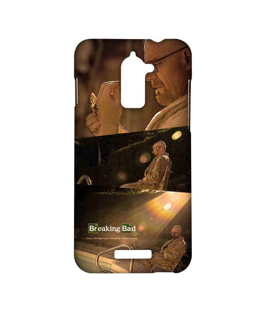 Breaking Bad Walter White Say My Name Sublime Case for Coolpad Note 3 Lite