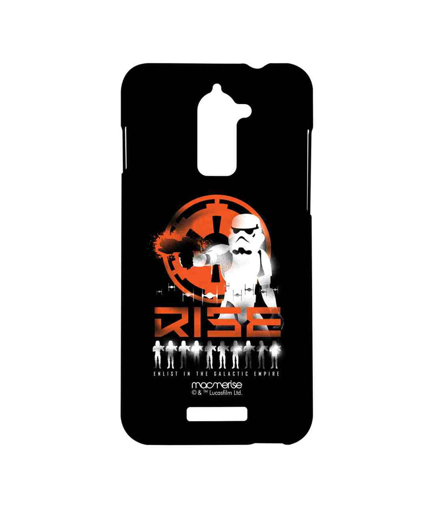 Star Wars Stormtrooper Rise Sublime Case for Coolpad Note 3 Lite