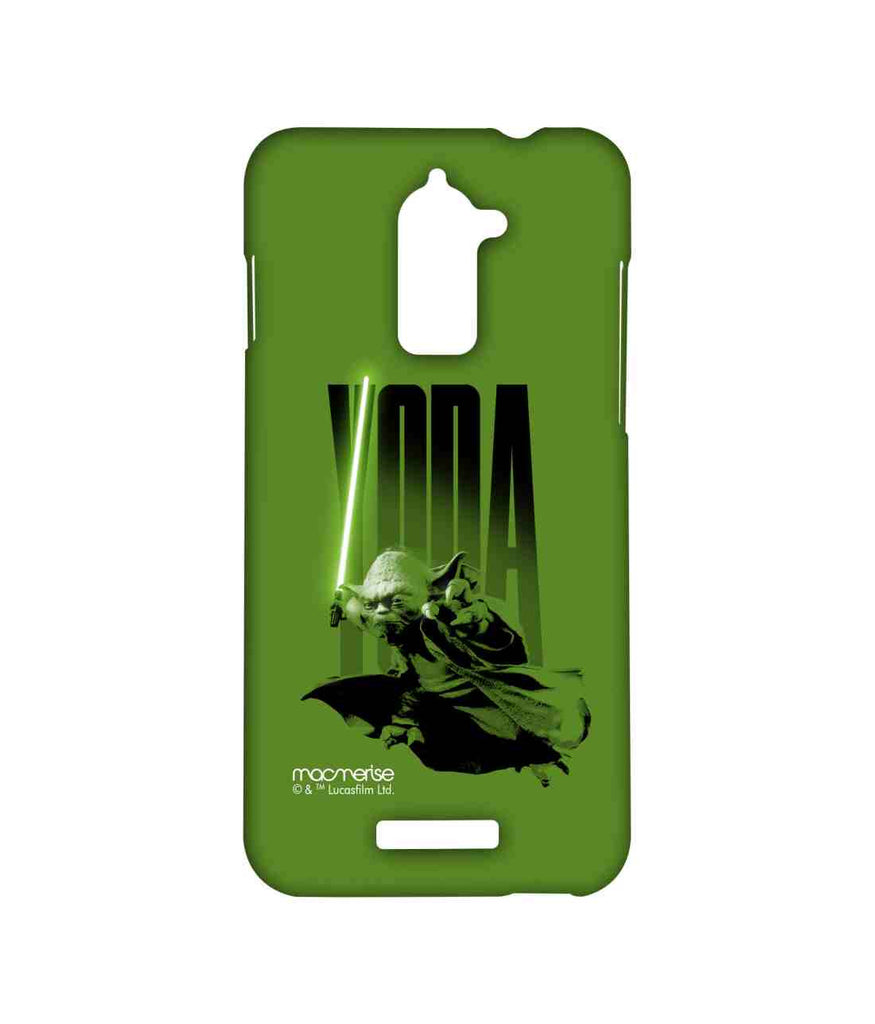 Star Wars Yoda Strike I Will Sublime Case for Coolpad Note 3 Lite