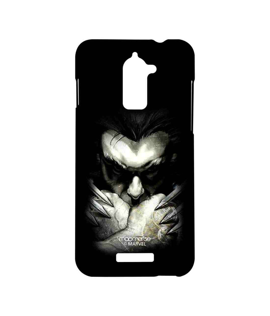 Comics X Men Extreme Wolverine The Dark Claws Sublime Case for Coolpad Note 3 Lite