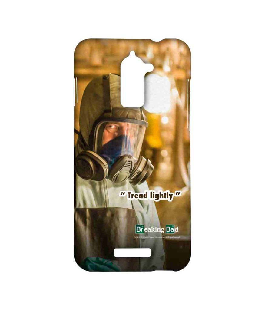 Breaking Bad Walter White Tread Lightly Sublime Case for Coolpad Note 3 Lite