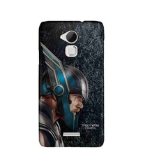 Thor Invincible Thor Sublime Case for Coolpad Note 3 Plus - Multicolor