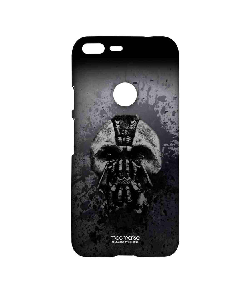 Batman The Dark Knight Rises Bane is Watching Sublime Case for Google Pixel