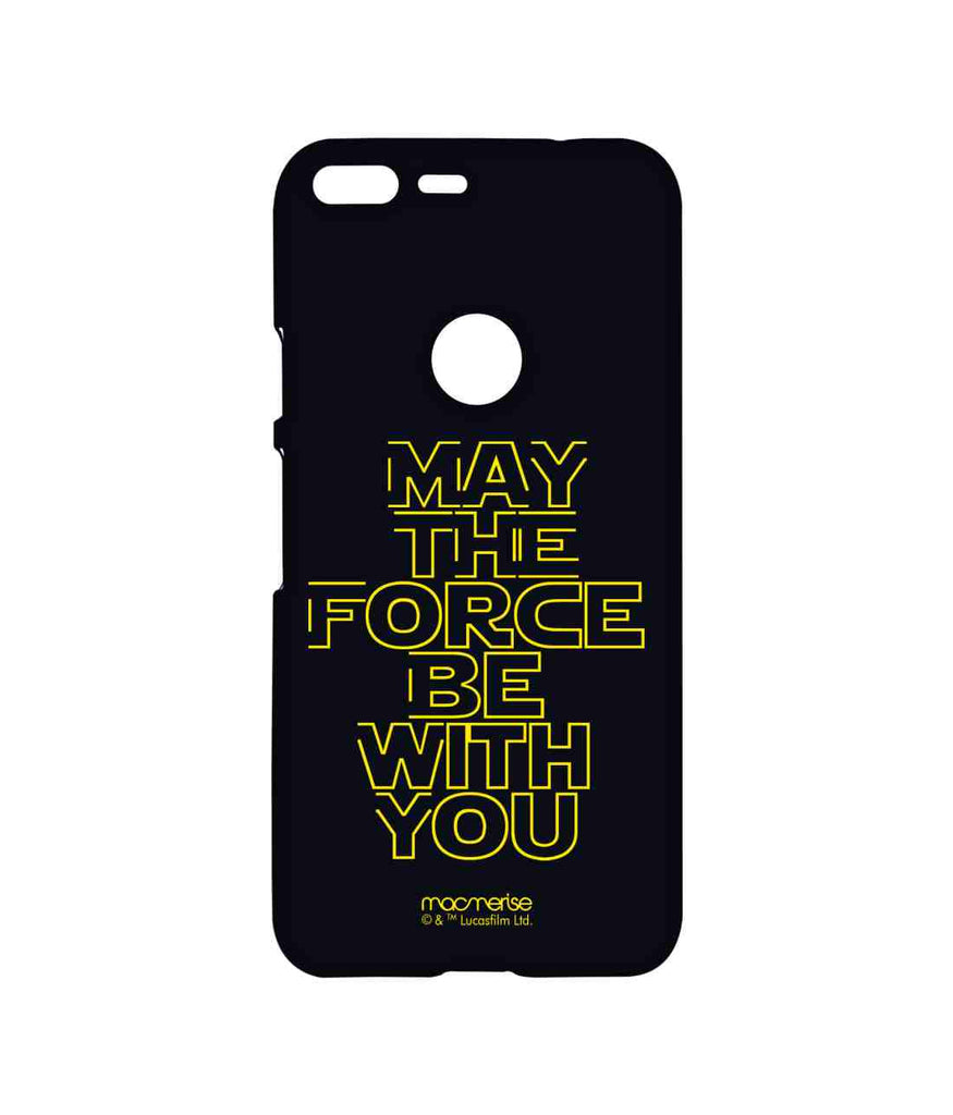 Star Wars Classic Star Wars Sublime Case for Google Pixel