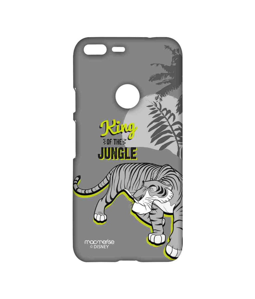 Disney The Jungle Book Share Khan King Of The Jungle Sublime Case for Google Pixel