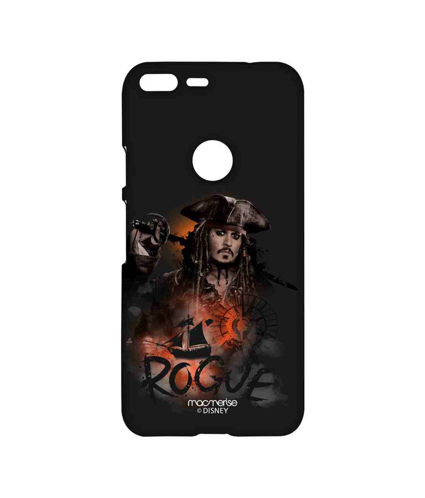 Pirates of the Caribbean Jack Sparrow Rogue Jack Sublime Case for Google Pixel
