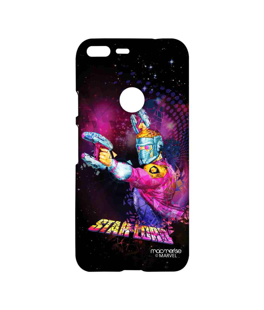 Guardians of the Galaxy Star Lord Pose Sublime Case for Google Pixel
