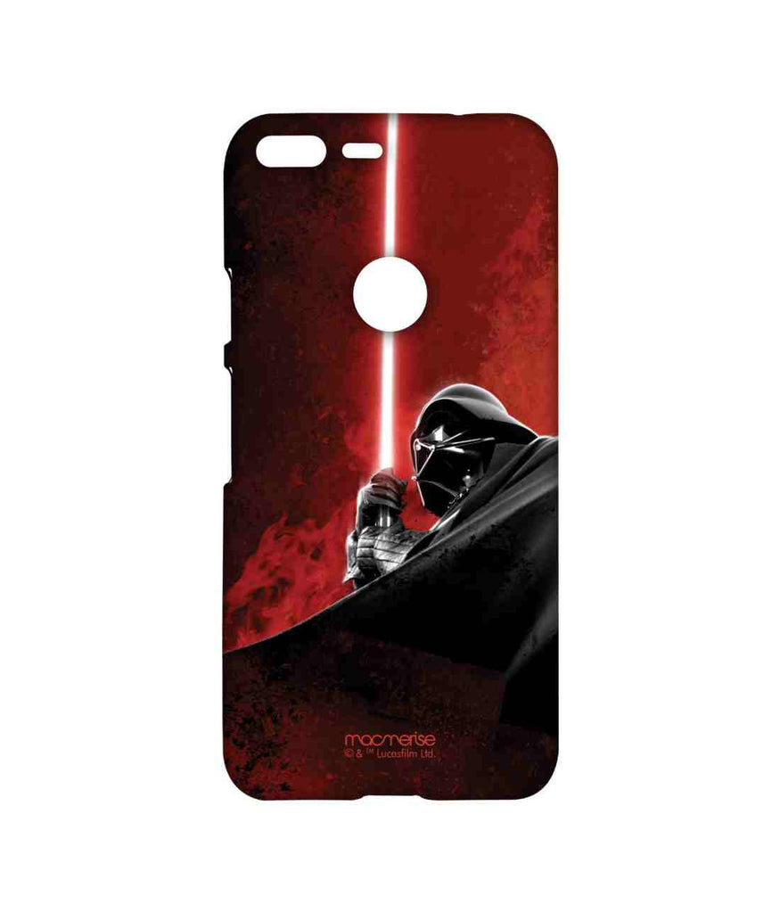 Star Wars Darth Vader The Vader Attack Sublime Case for Google Pixel