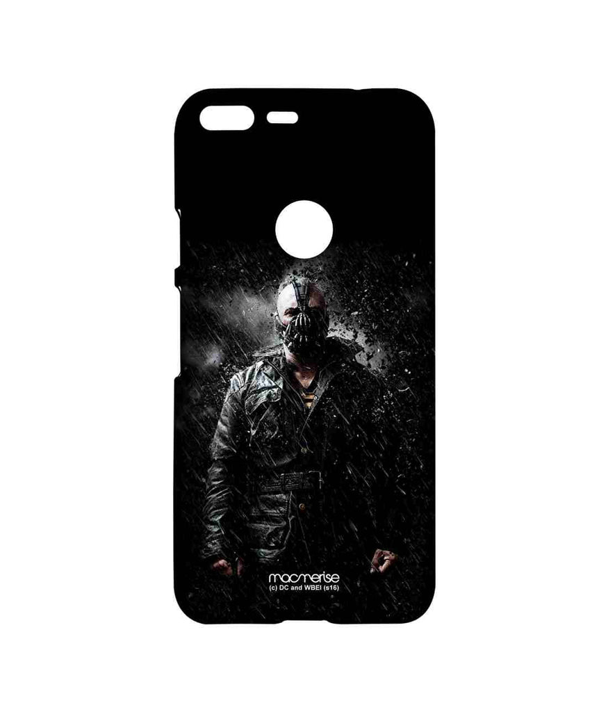 Batman The Dark Knight Rises Bane Rise of Bane Sublime Case for Google Pixel XL