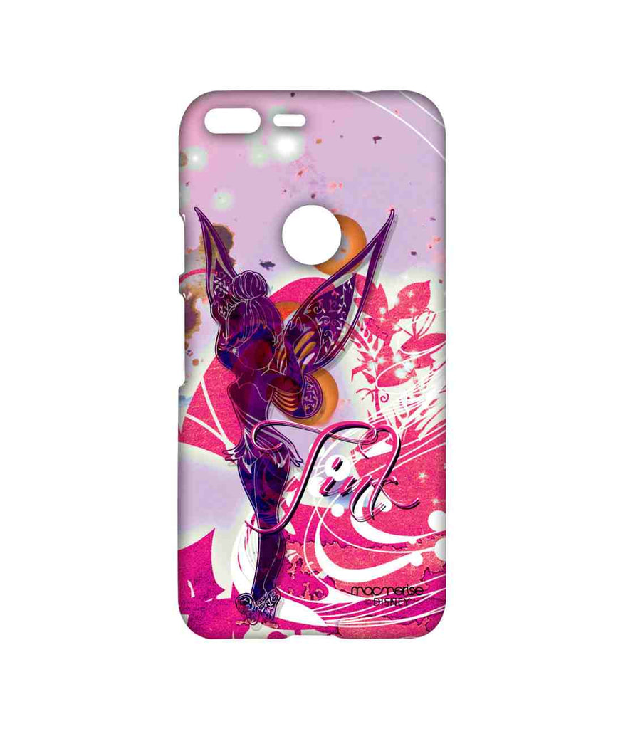 Disney Tinkerbell Tink Sublime Case for Google Pixel XL